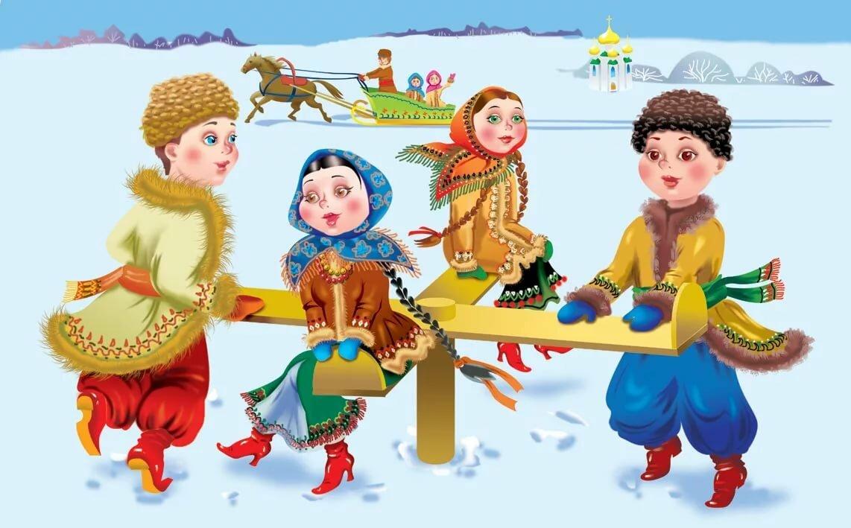 песочный русские народные игры картинки фоны добрый