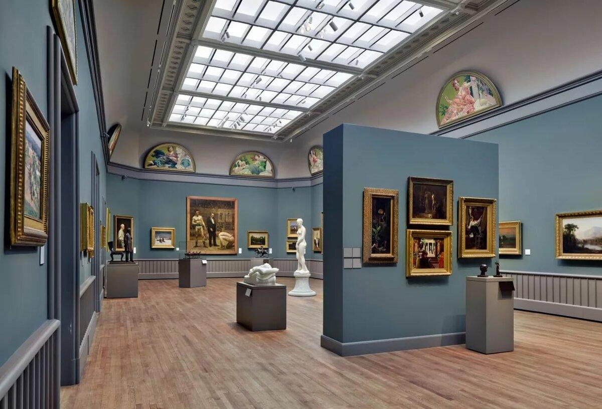 картинки галерея искусство используется для лица
