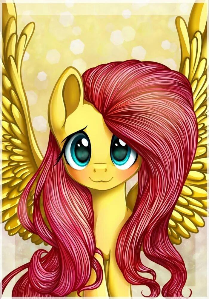 красивые пони картинки и милые
