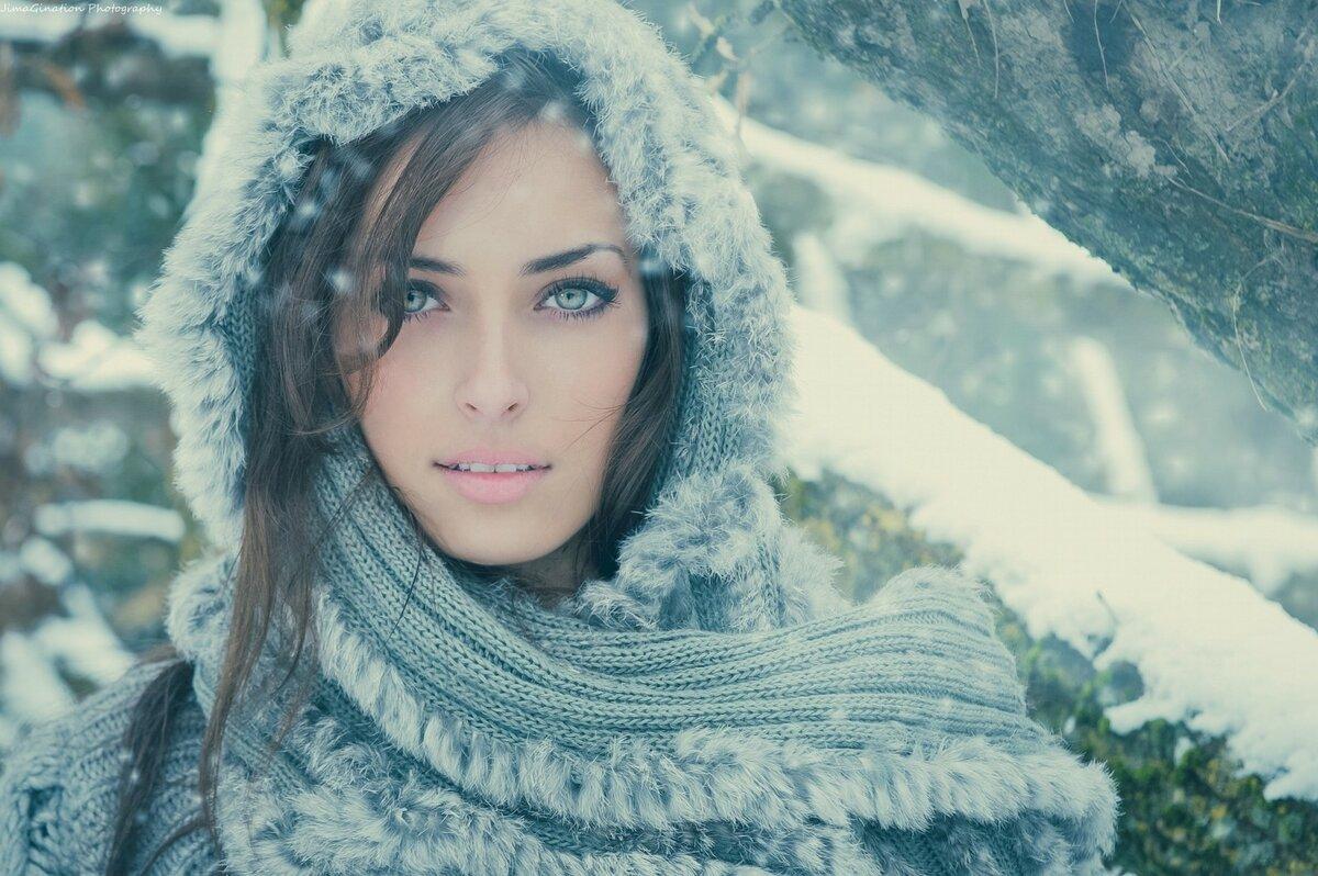 Красавица зима картинки красивые
