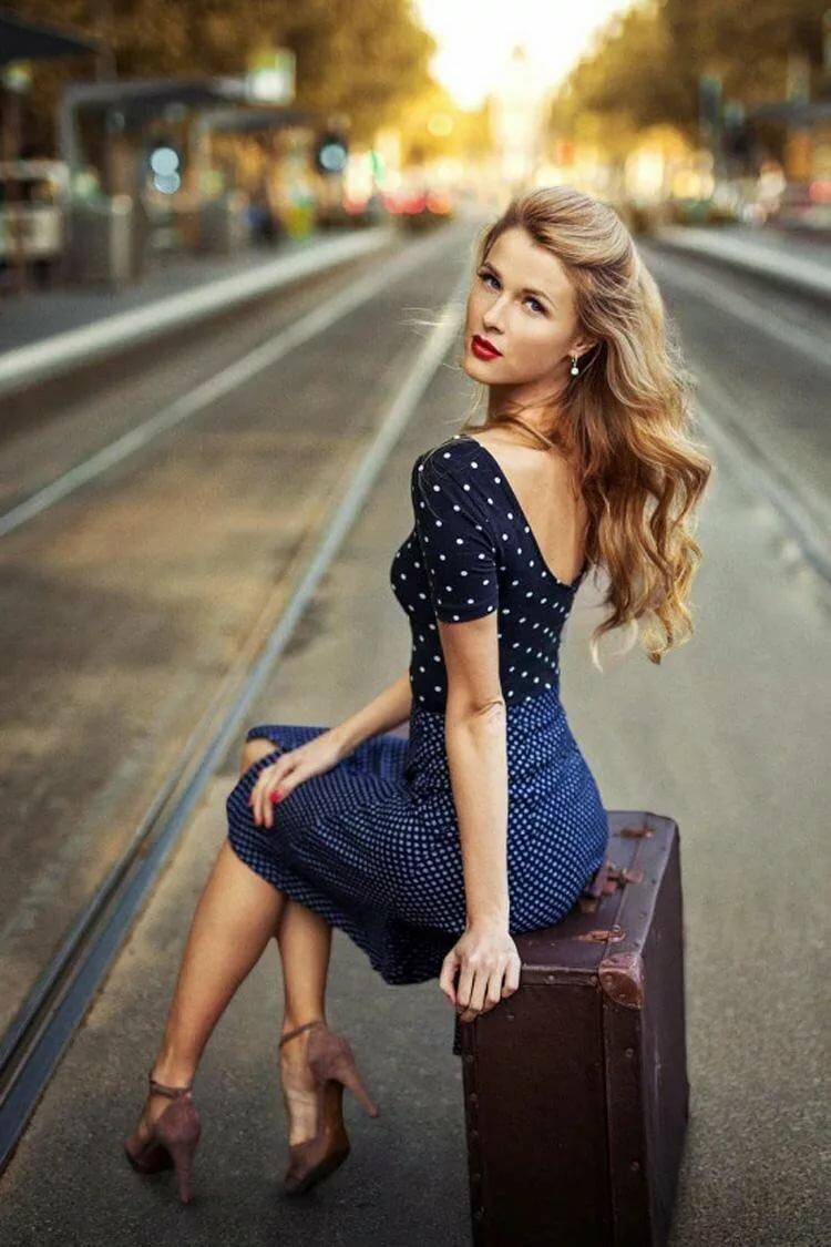 комбинирование тоже идеи для фото дома в платье юности