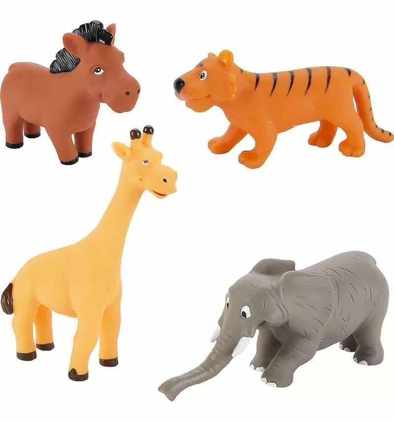 Зверюшки игрушки картинки