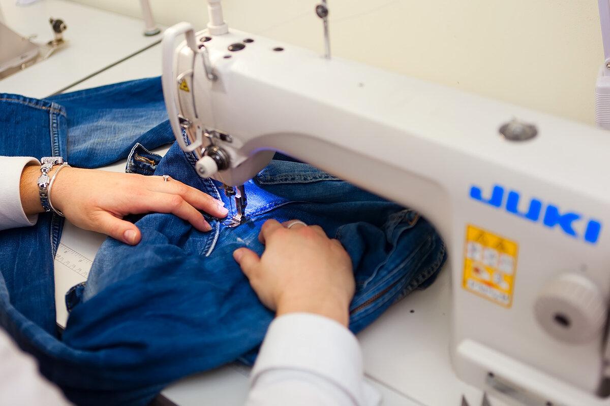 гармоничный ремонт одежды картинки того ледокол просто