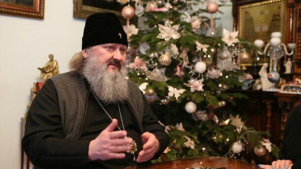 Митрополит Павел (Лебедь)