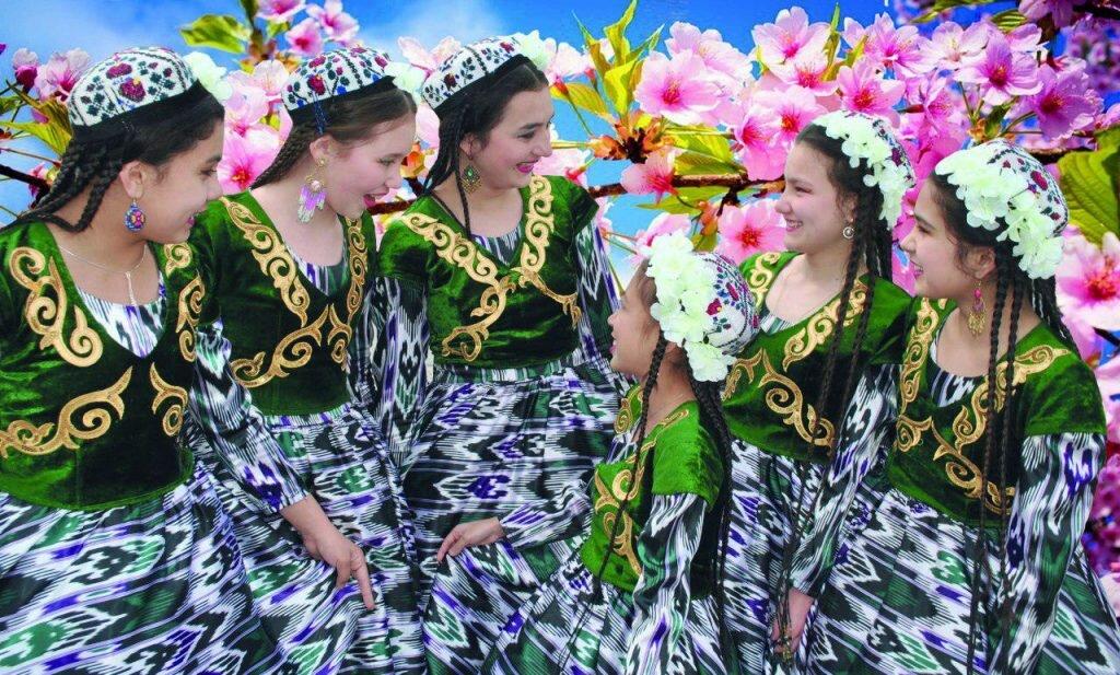 Креативных открыток, навруз открытку узбекский праздник навруз