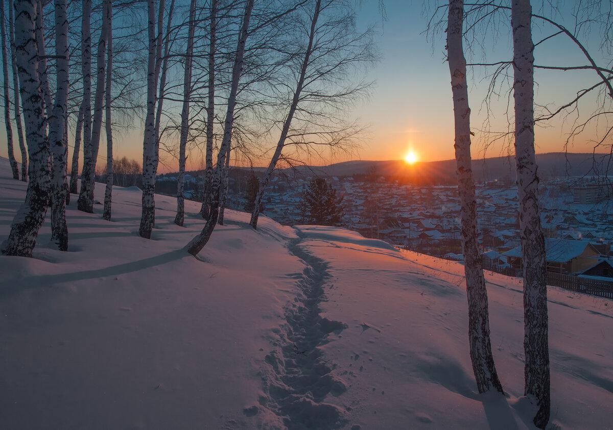 Крестин, зимнего утра картинки