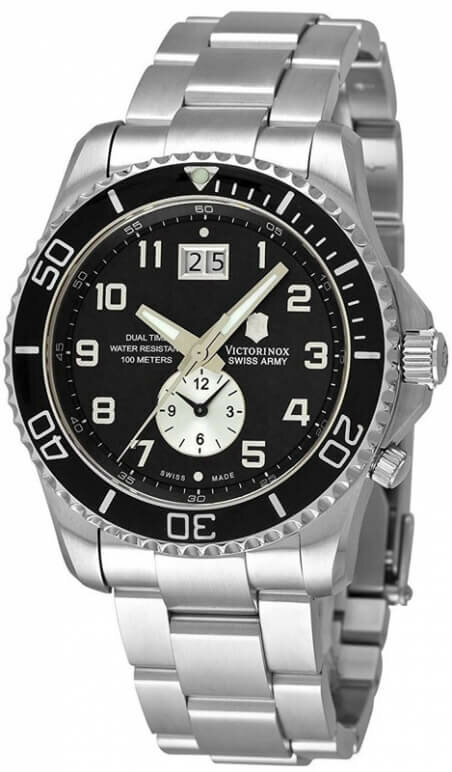 Наручные часы Swiss Military Hanowa в магазине в Санкт-Петербурге