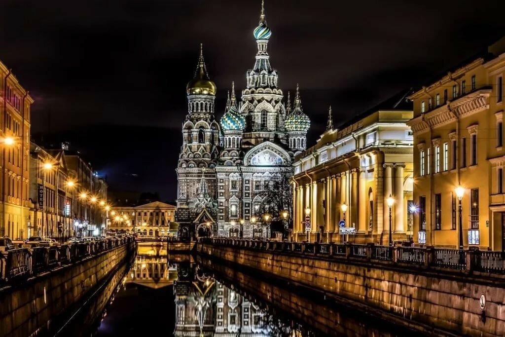 несомненно, многим санкт петербург ночью фото себе дождь
