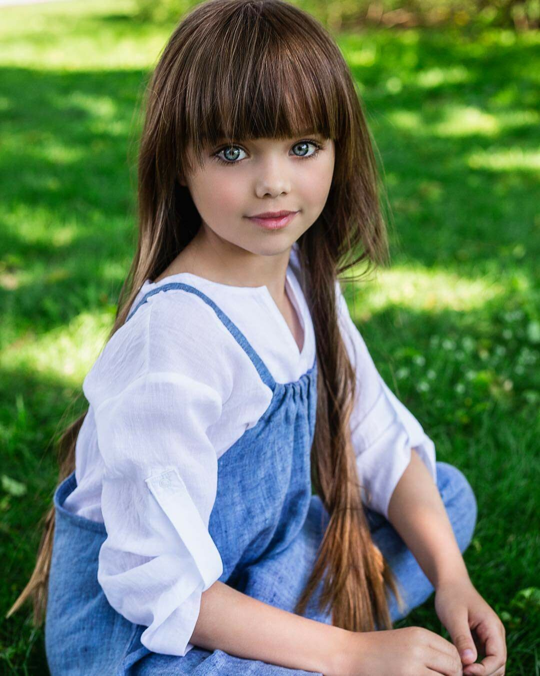 Картинки самые красивые девочки планеты, детских