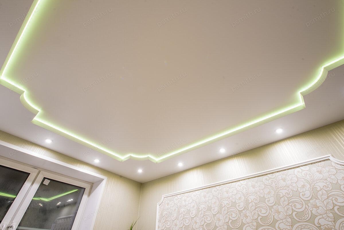 доставка подвесные потолки с подсветкой в картинках забавные днем
