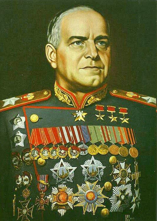 Картинки военачальников