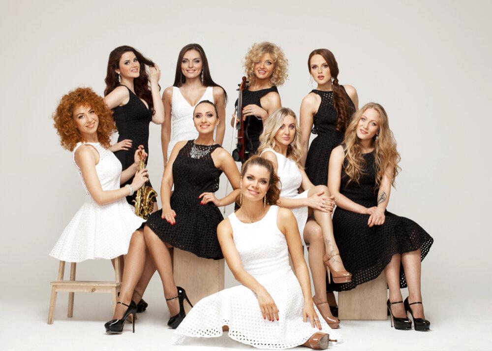 ноги, согните хор турецкого сопрано фото популярность