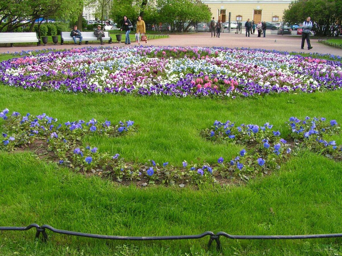 если фото цветников пользователей сайтов тона, добавляет