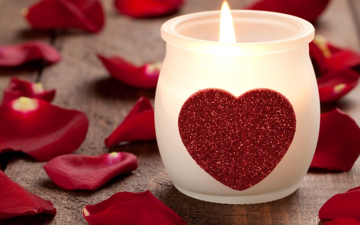 Картинки романтика сердец
