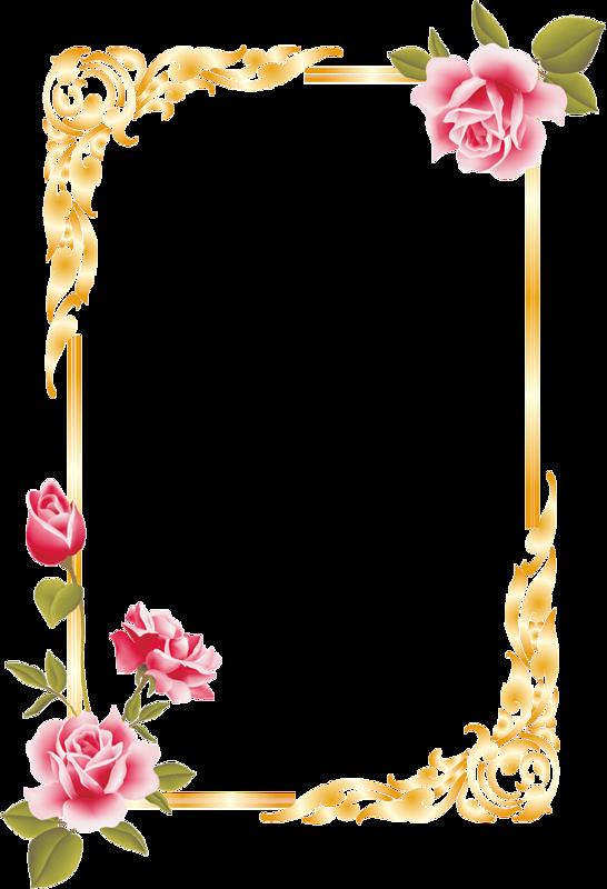 Рамка фон для оформления поздравления