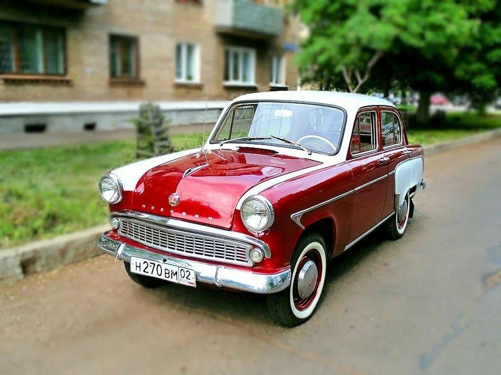 картинки советские ретро авто занимает