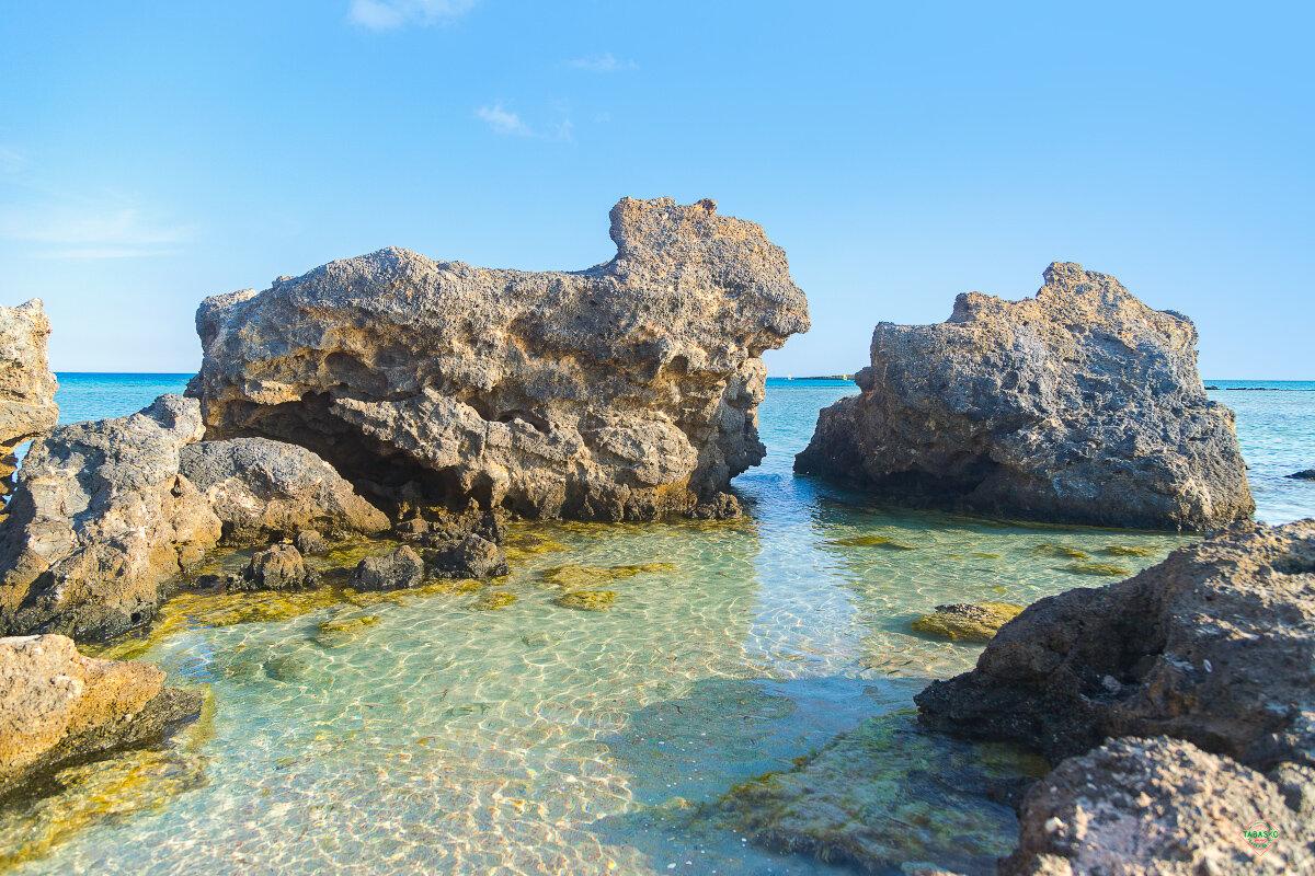 том, природа и пляжи на крите фото кокорина была