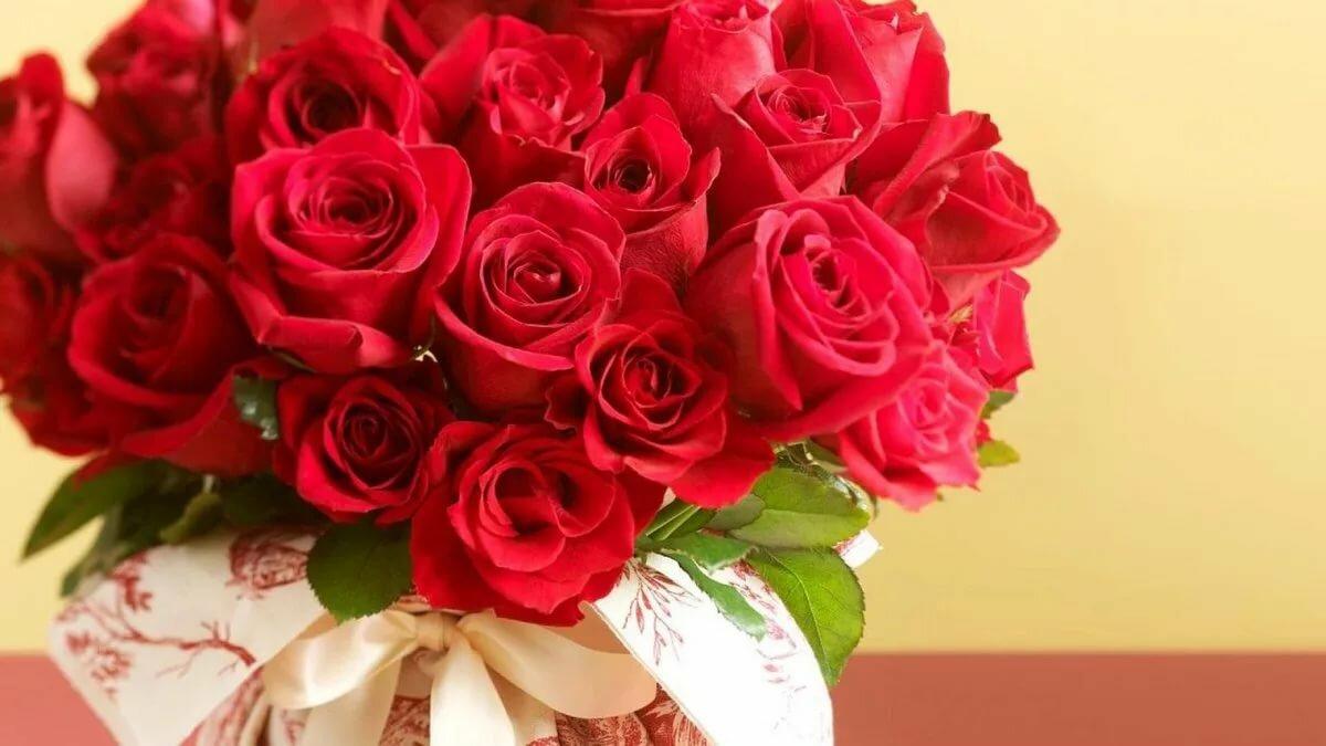 Открытки роз на рабочий стол, картинка для