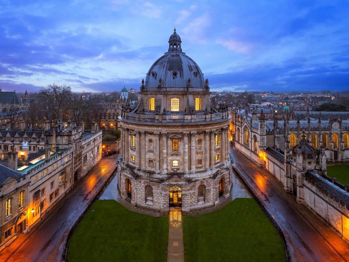 Oxford υπηρεσία γνωριμιών ραδιοάνθρακα