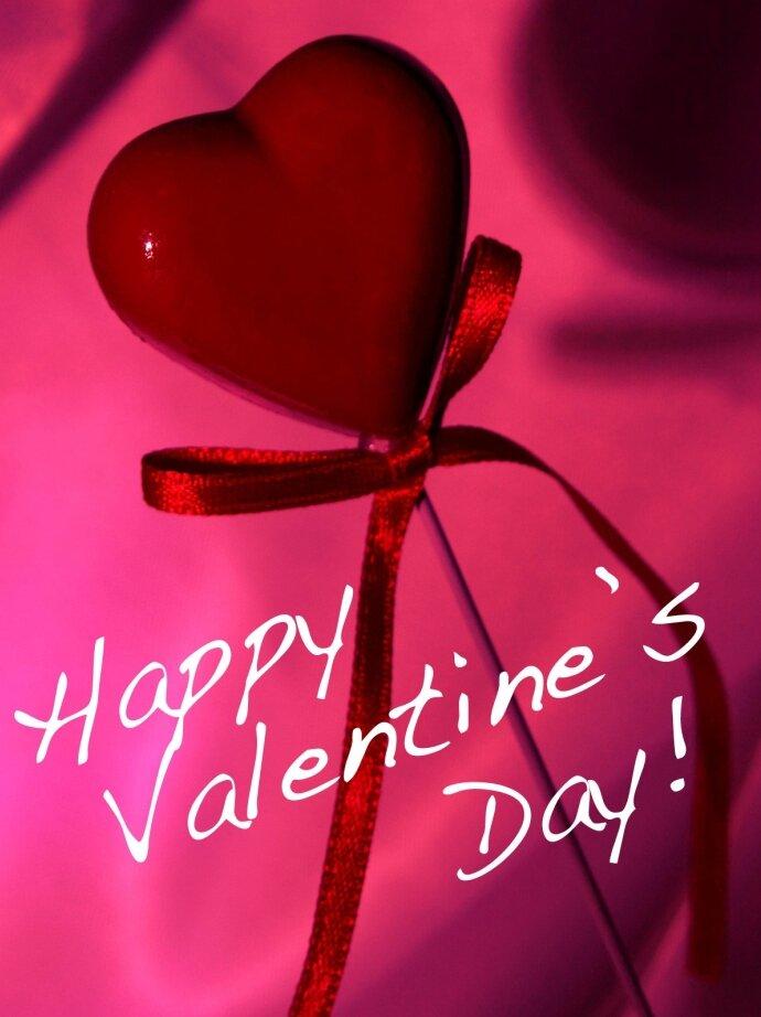 Открытки на 14 февраля день святого валентина, своими