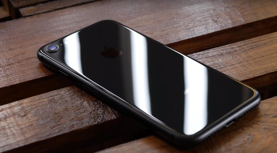 Копия iPhone 8 в Соль-Илецке