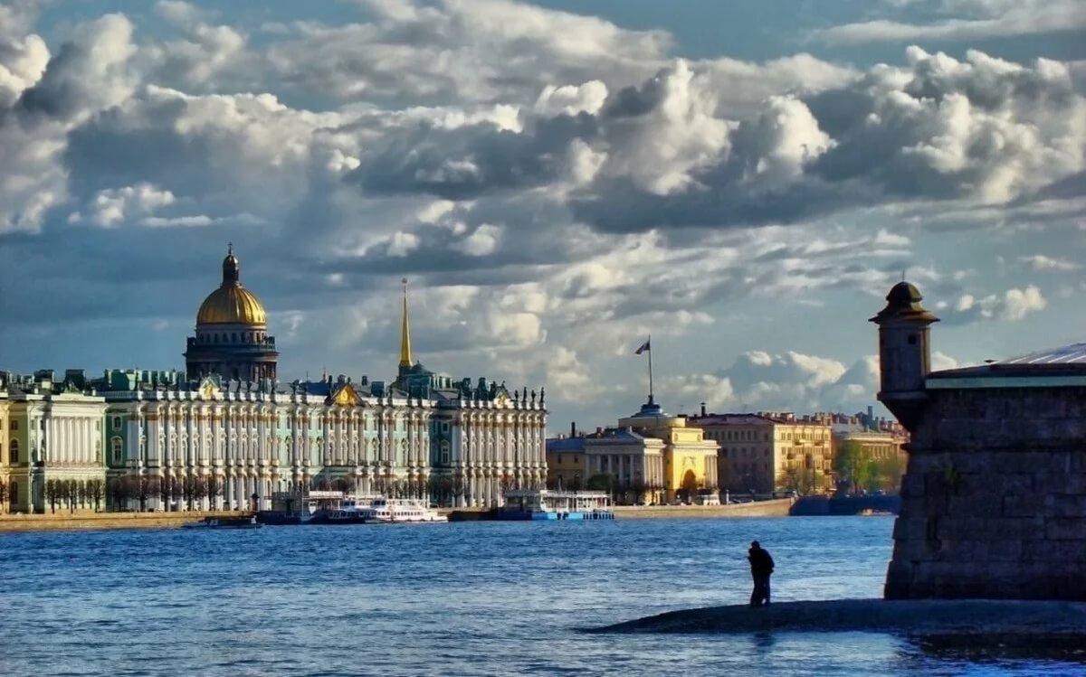 Фото высокого разрешения ленинград