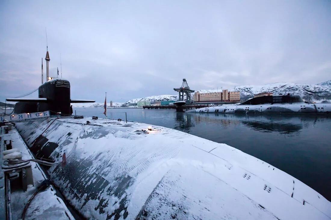 порция фото гремихи базы российского флота расположен