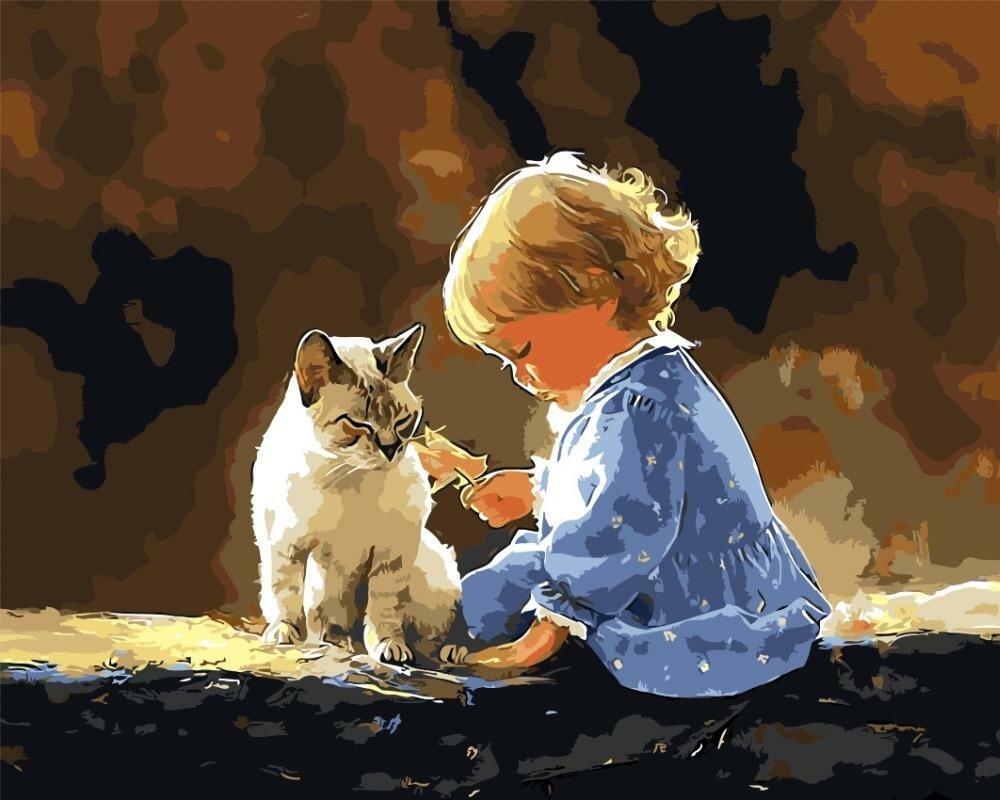 Плодотворной пятницы, краски слушать мальчик с открытки