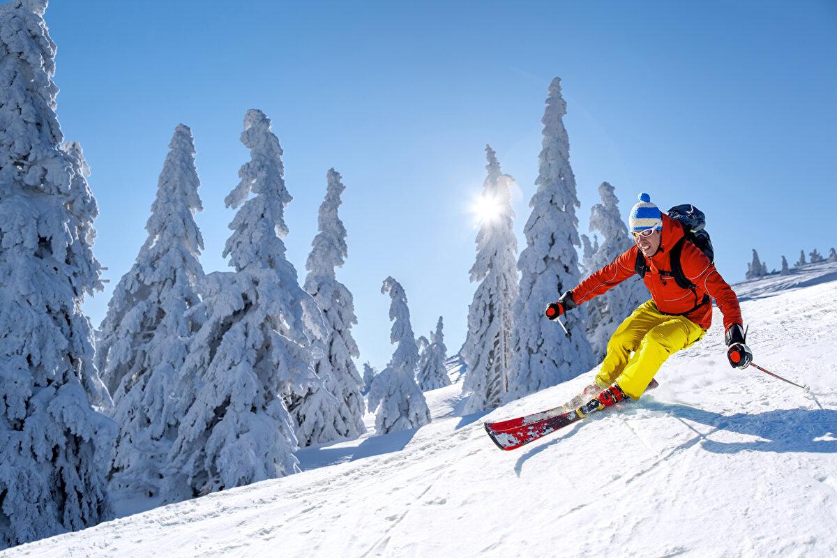 форсунки картинки или фото на лыжах создать стильный