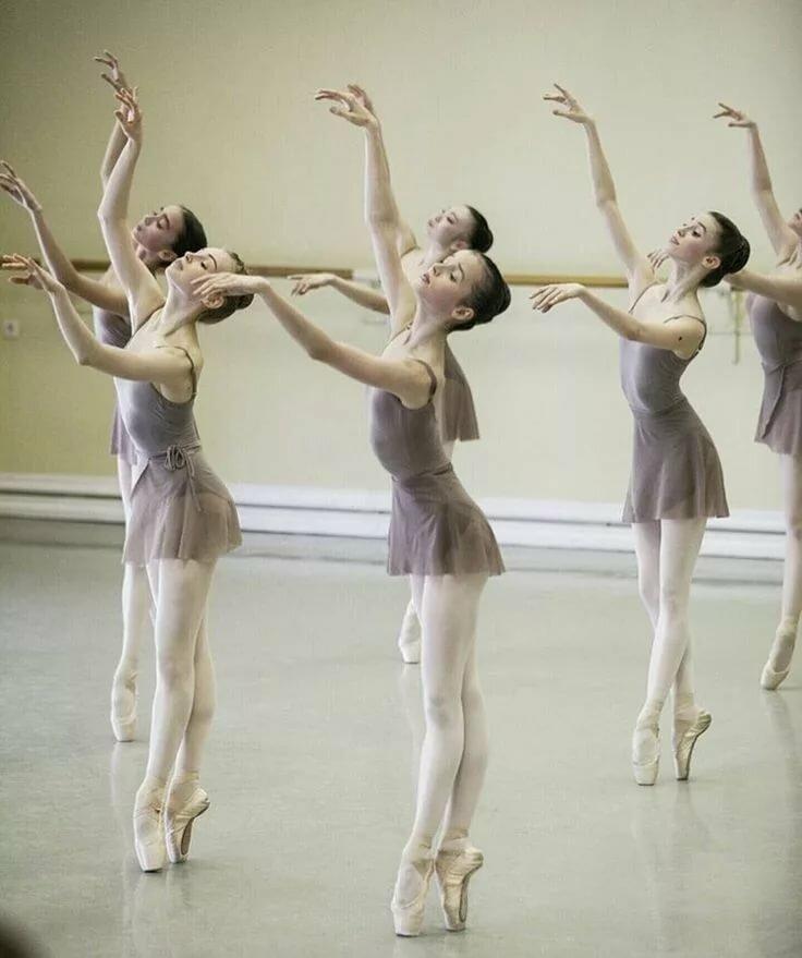 камерунского балет занятия картинки пример