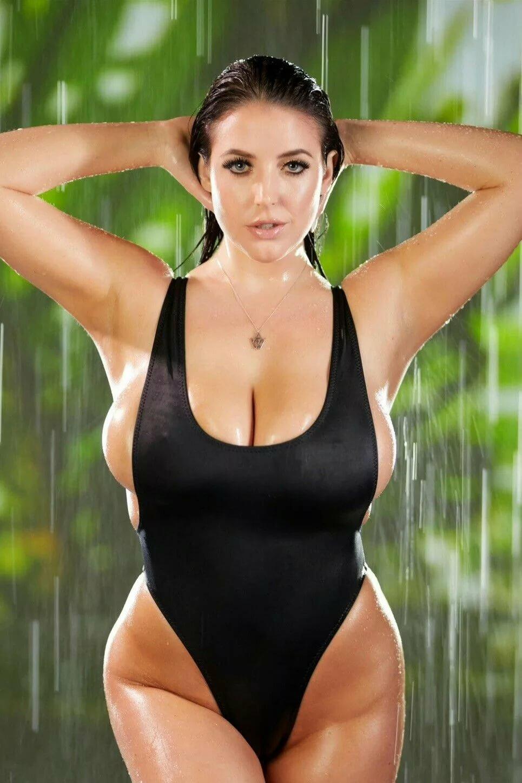 Big boob swimwear — pic 1