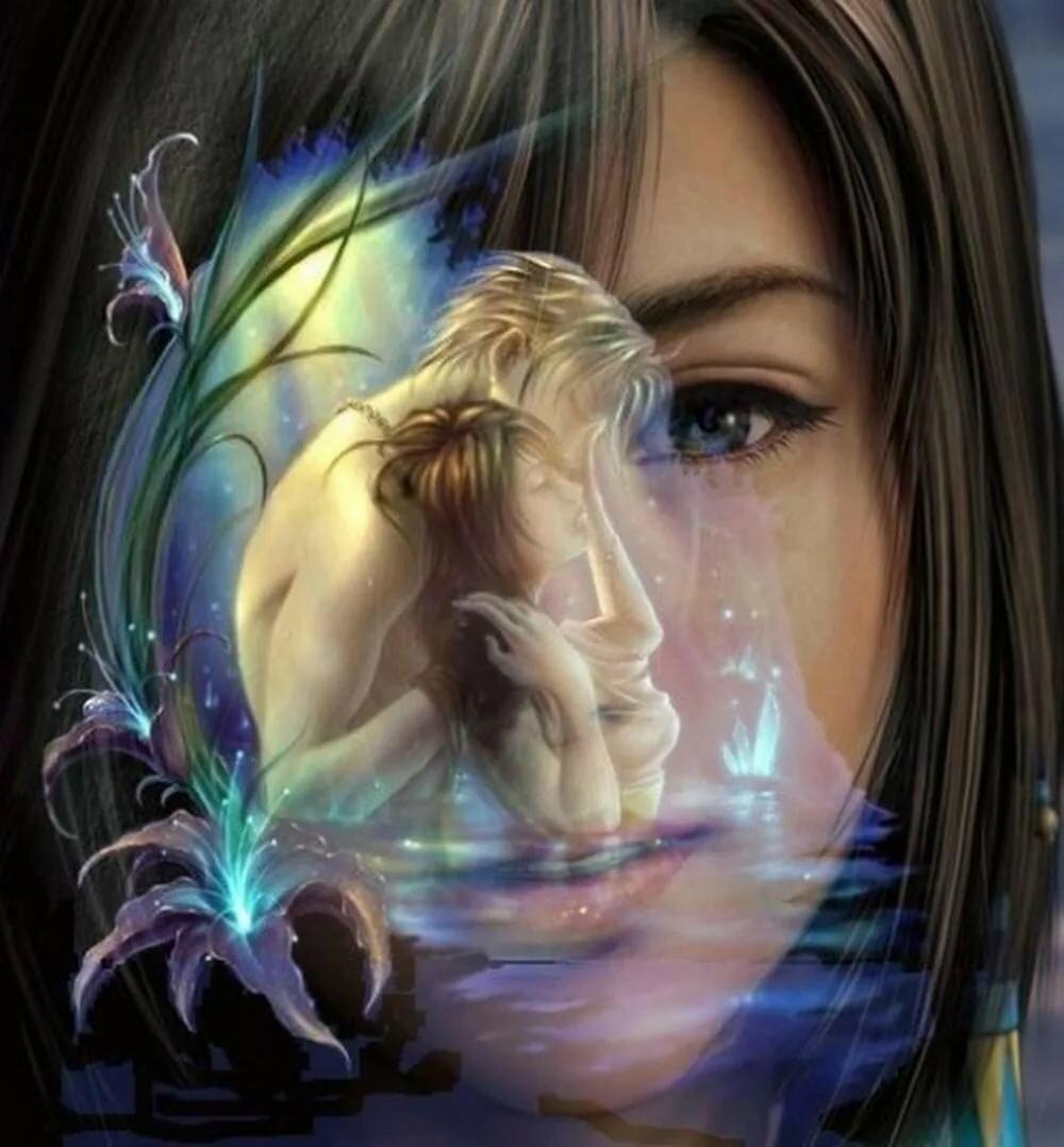 К чему снится открытка сердце