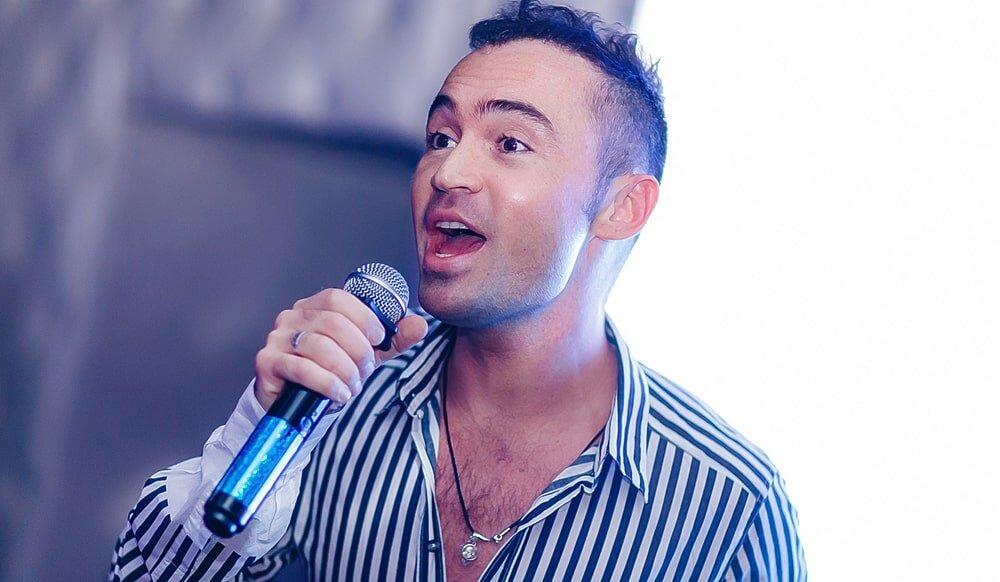 Юрий титов певец сейчас фото