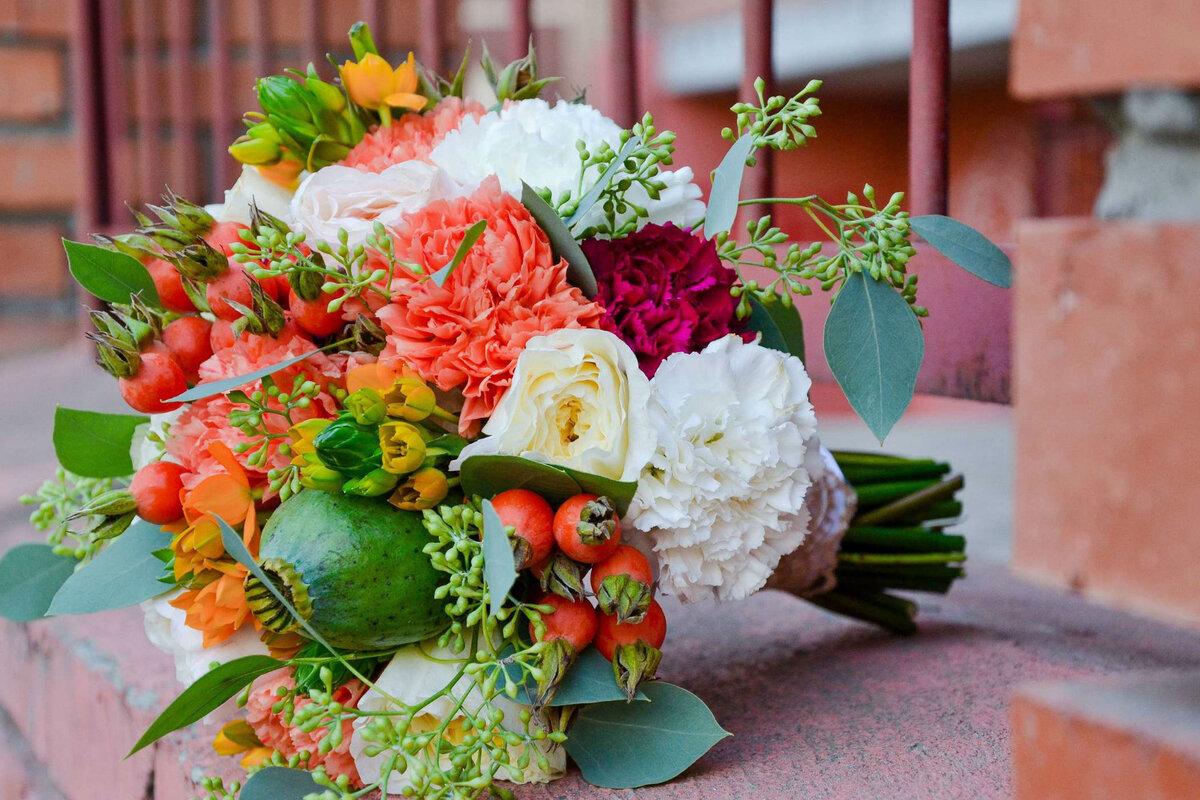 Днем рождения, открытки с необычными цветами красивые