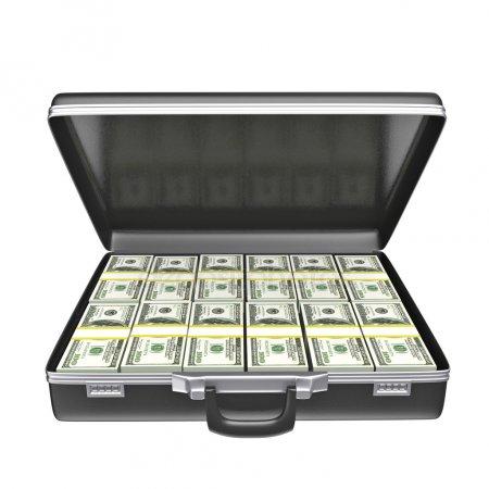 картинки кейс с деньгами