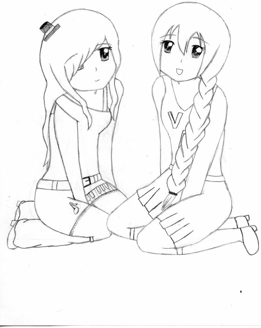 Сделать, рисунок для друга карандашом