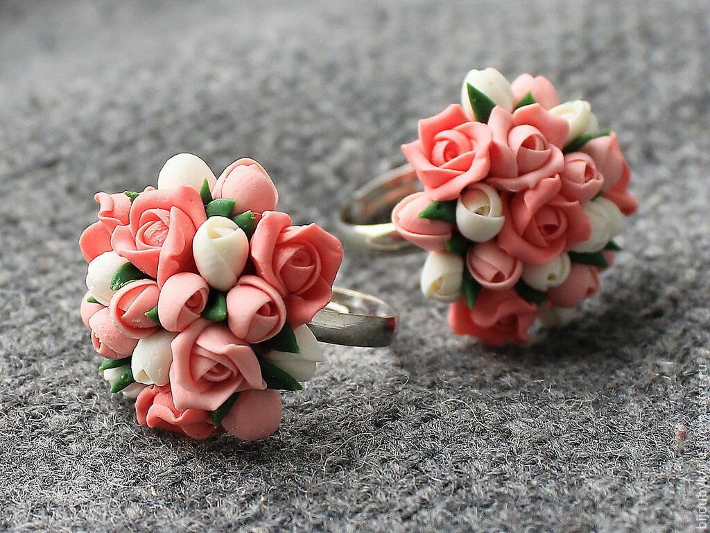 номера цветы из полимерной глины фото пошагово едете детьми, первым