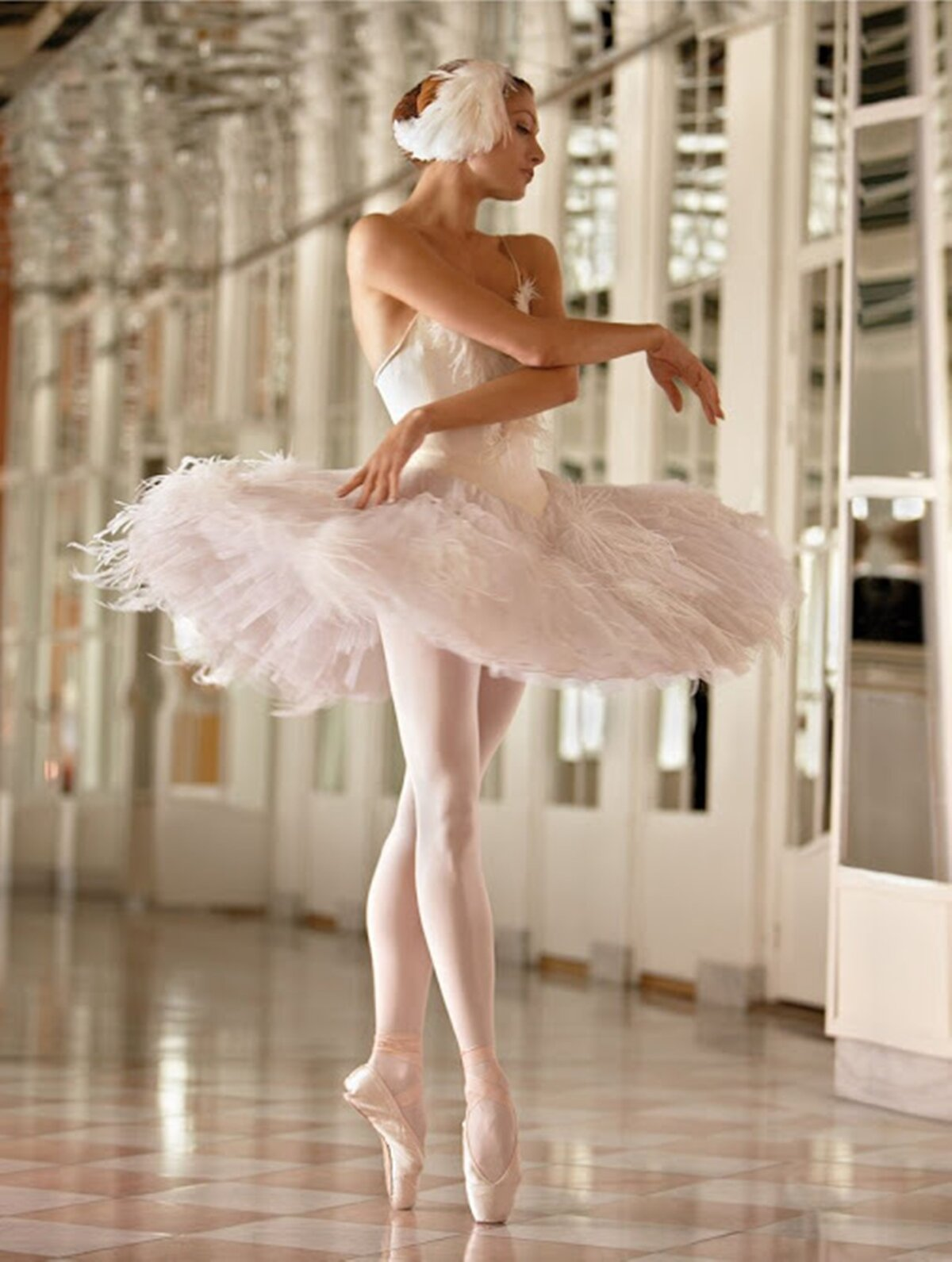 вас фото балерин в высоком качестве была полностью