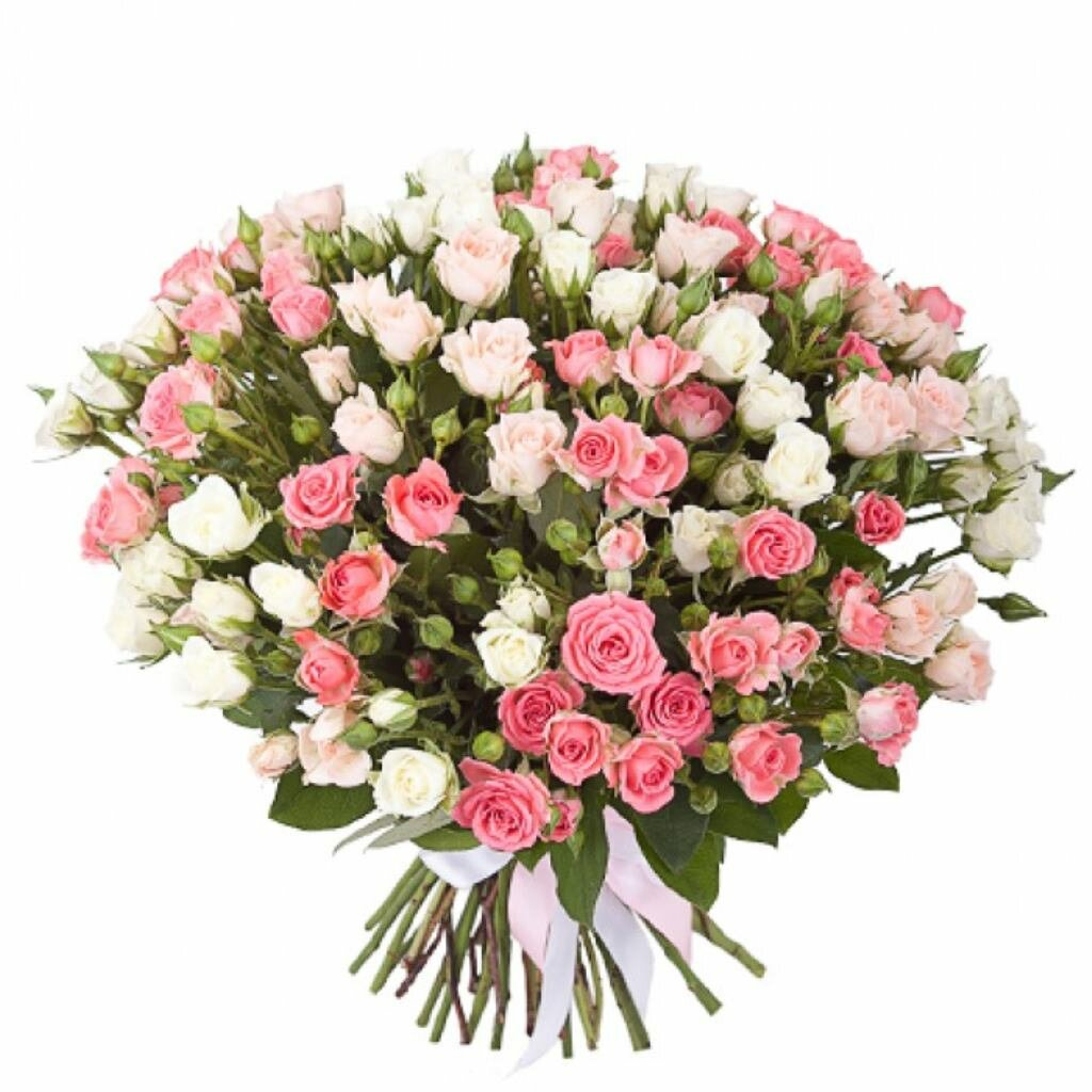 Заказ цветов на дом иваново