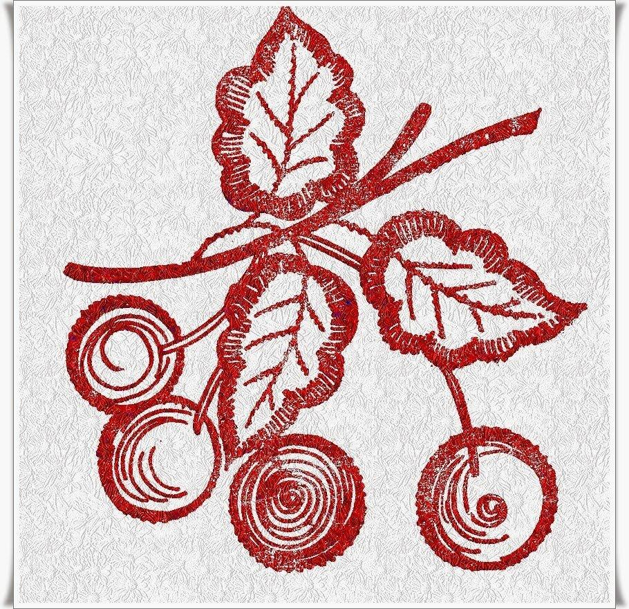 рисунки для вышивания картинки на ткани модели
