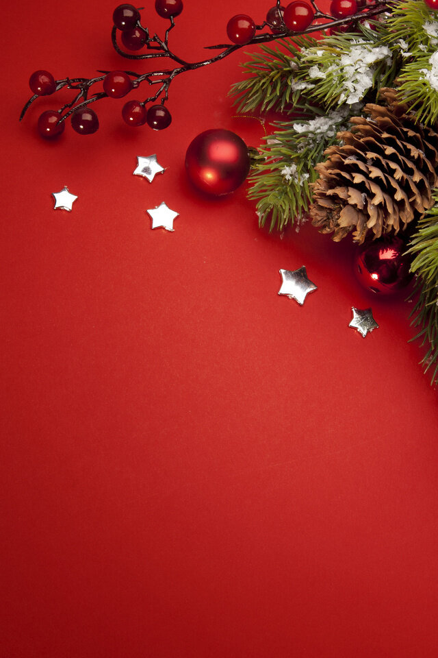 фон на телефон картинки новый год