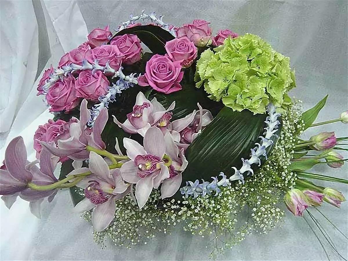 Чудеса флористики картинки