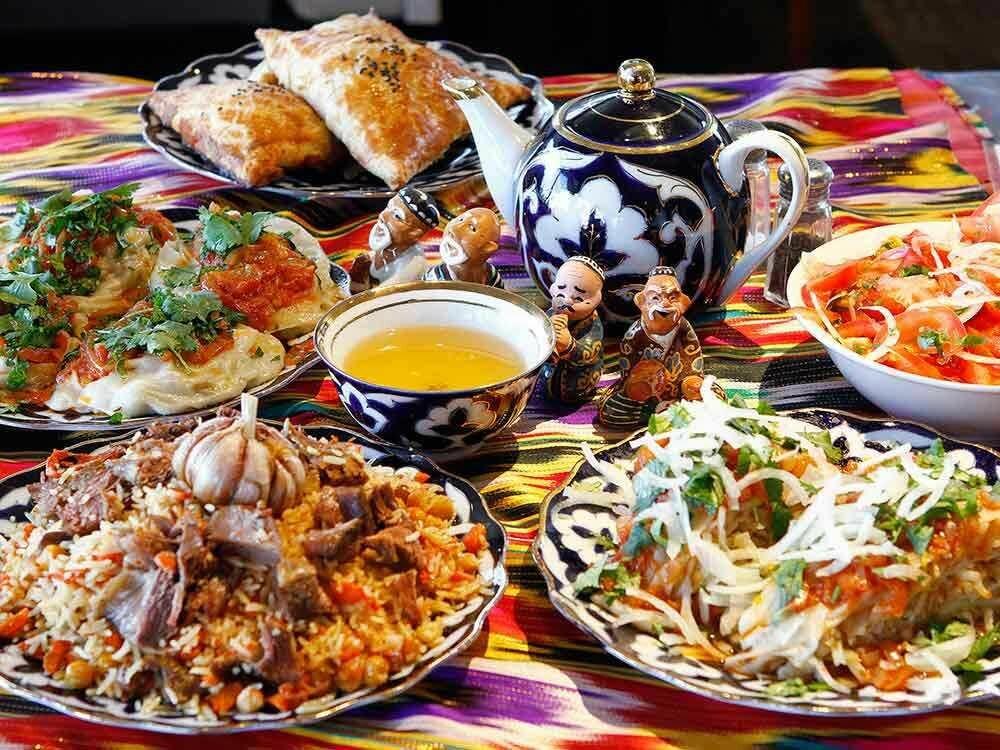 Блюда таджикской кухни открыток, муми-троллем день св.валентина