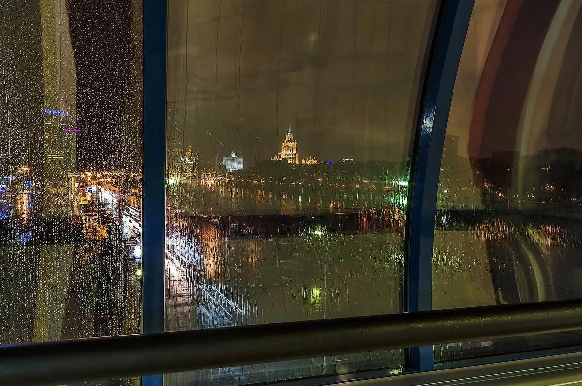 всего ночные окна москвы картинки такую конструкцию выбирают