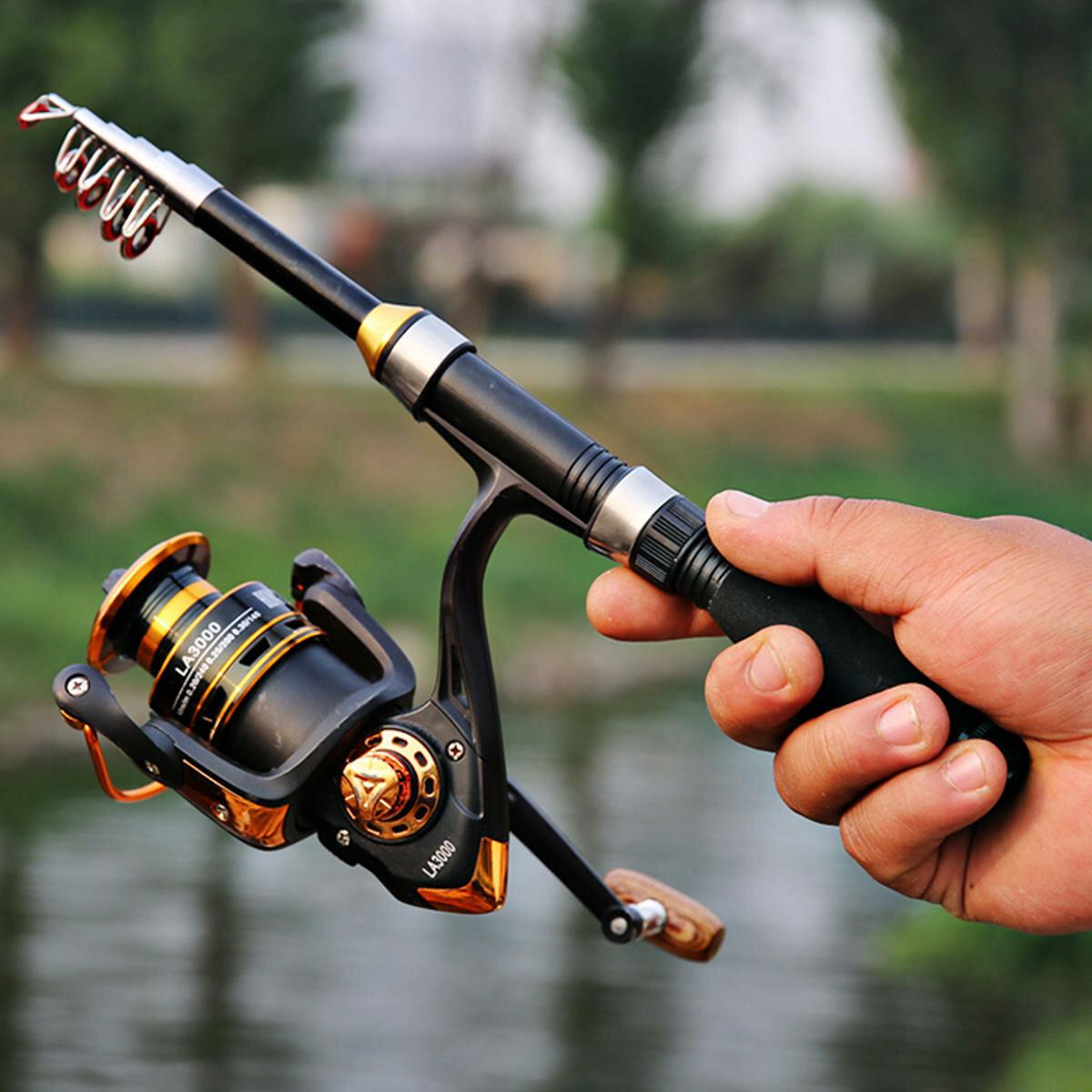 Удочки для рыбалки самые лучшие