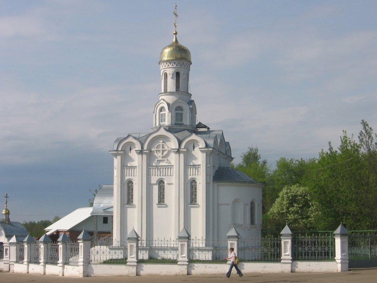 Иваново собор картинки
