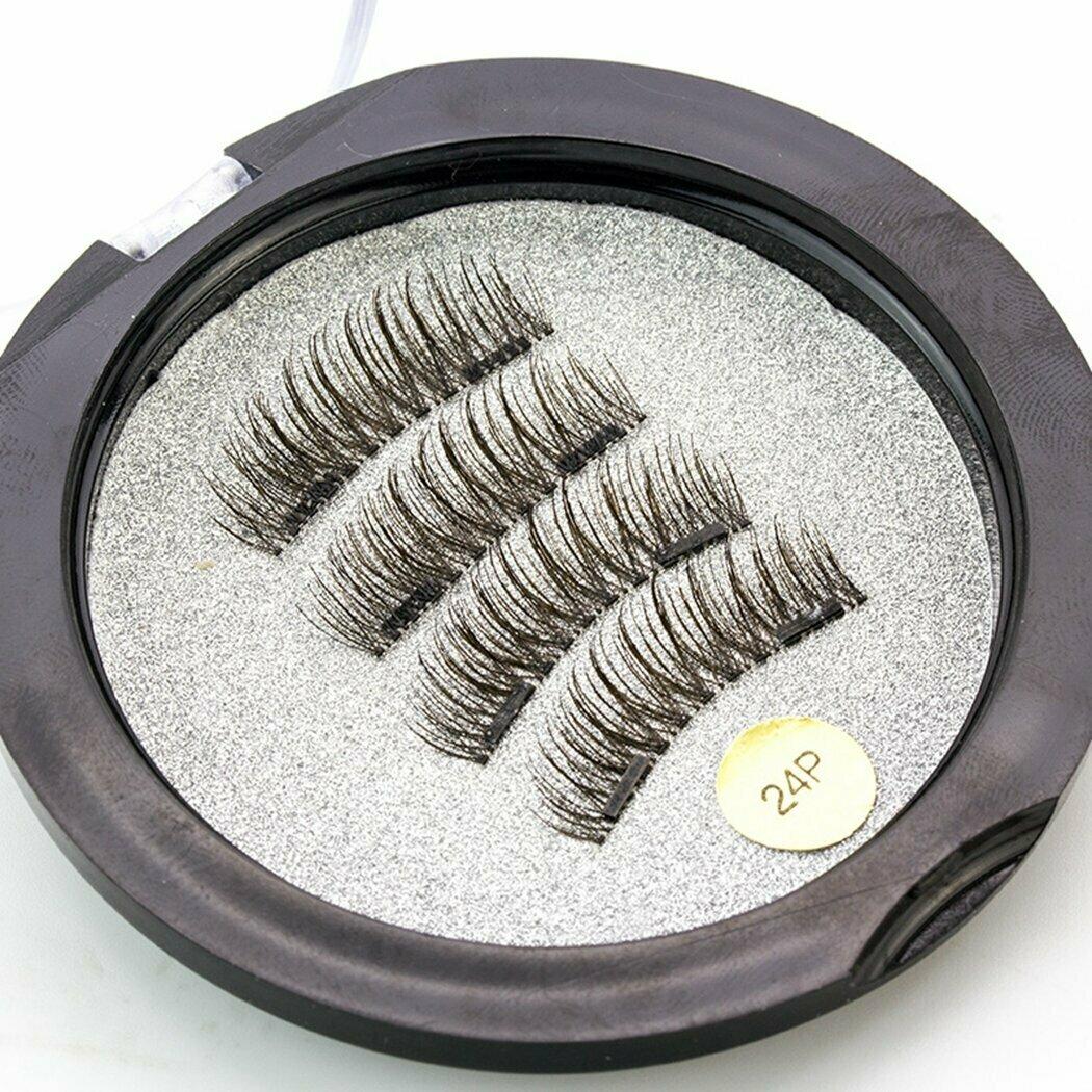 Magnet Lashes - магнитные накладные ресницы в Родниках