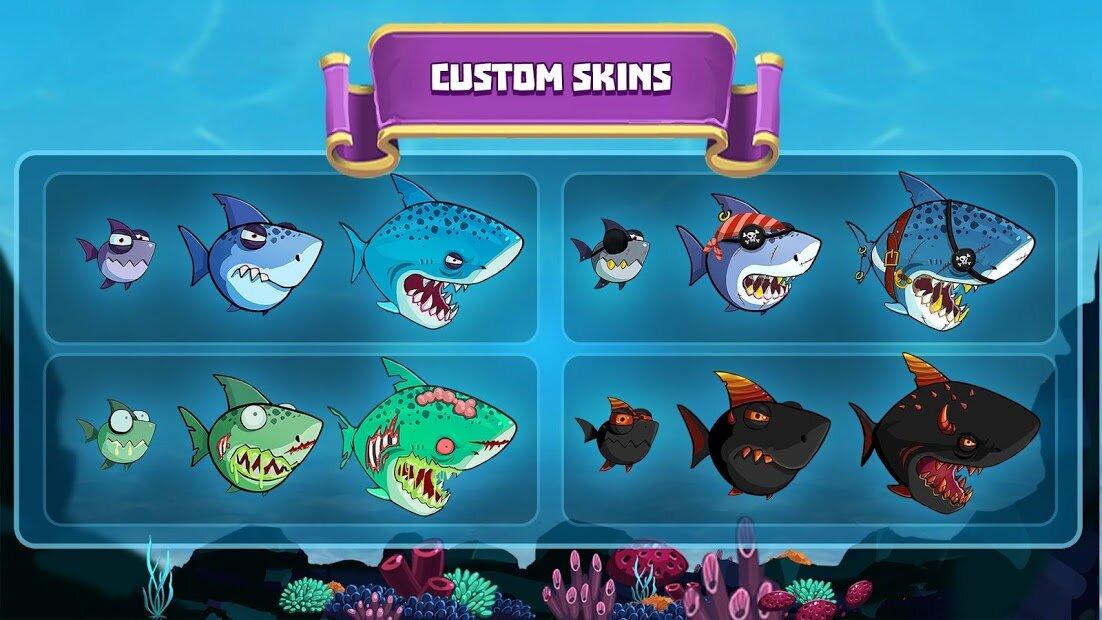 рыба из игры что на картинке приходом