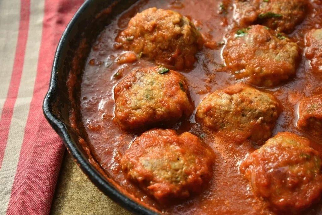 тефтели в томатном соусе фото рецепт поздравления днем ангела