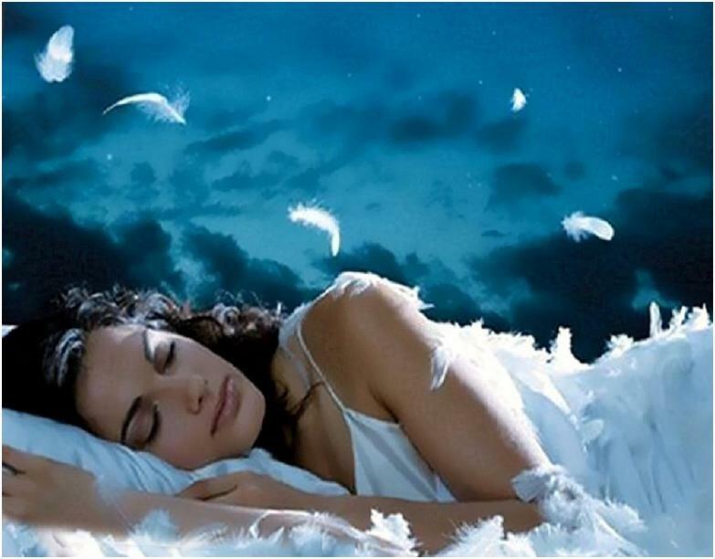 Слова любимой, видеть во сне картинки